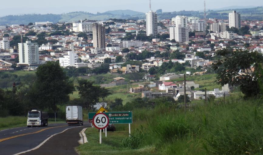 São Sebastião do Paraíso está entre os municípios que realização  pesquisa agropecuária no campo no segundo semestre