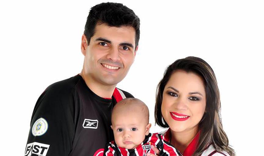 Ralph diniz, seu filho Raphael e sua esposa Mirian Sande Diniz  O jornalista Ralph Diniz, assessor de Comunicação  na Câmara Municipal de São Sebastião do Paraíso  comemora idade nova nesta quarta-feira, dia 14.