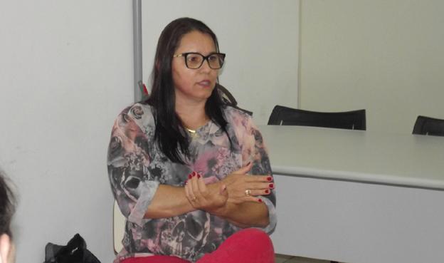 Veterinária Sônia Bueno é especialista no assunto e vem debatendo criação de consórcios na região
