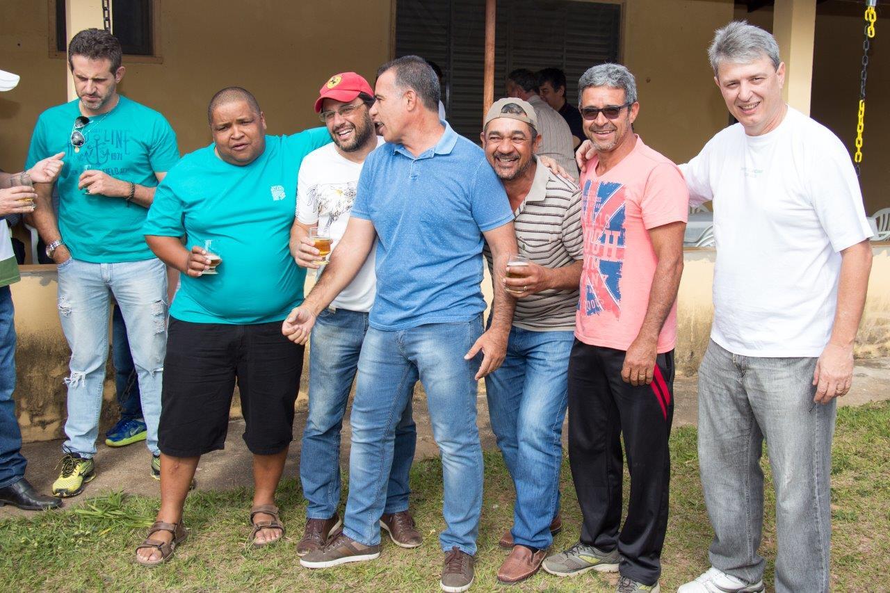 Martins, Mata, Mumic, Cruz, Garcia, Rocha e Candiani