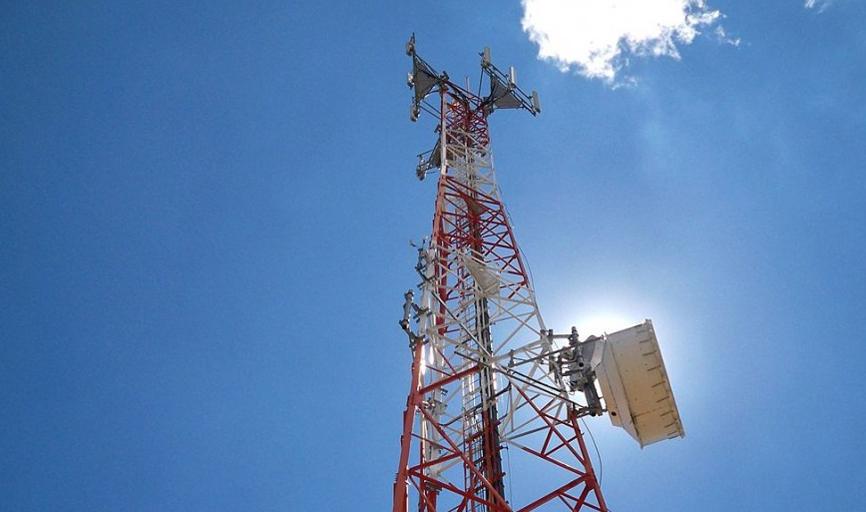 Desde o final de 2017 que equipamentos de transmissão  da operadora vem sendo trocados no município