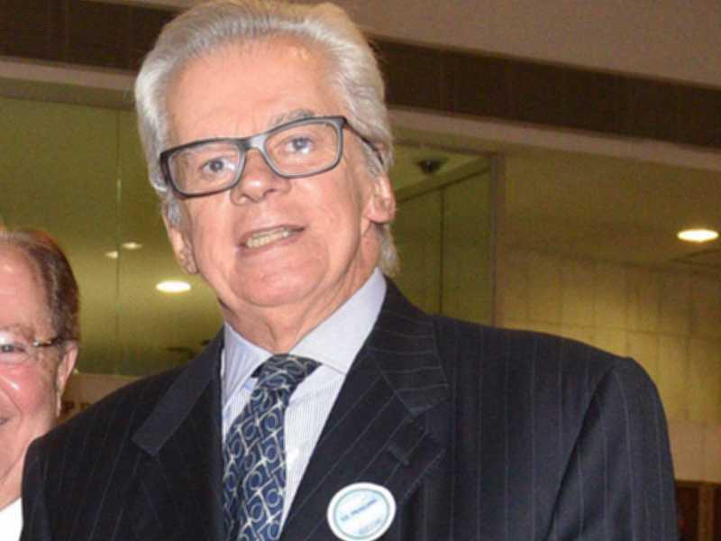 Embaixador Marcelo Jardim