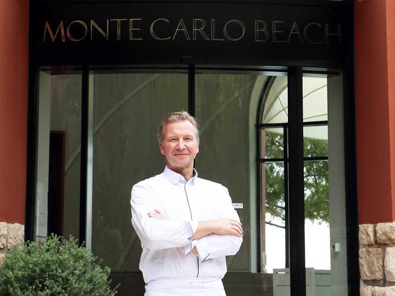 MCSBM - Chef Benoit