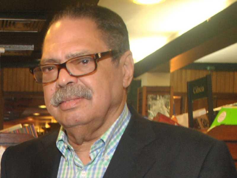 Paulo Cesár de Oliveira