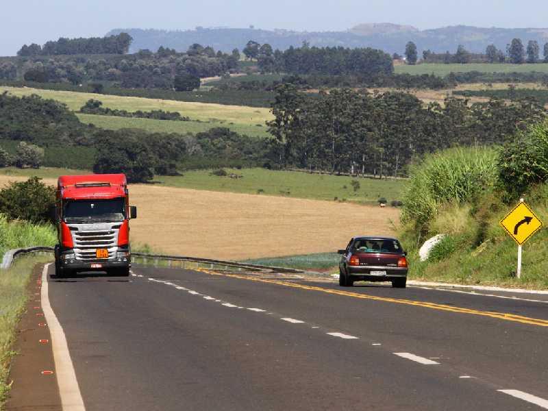 Complexo viário que corta São Sebastião do Paraíso ficou em 64ª lugar no ranking nacional das rodovias pesquisadas