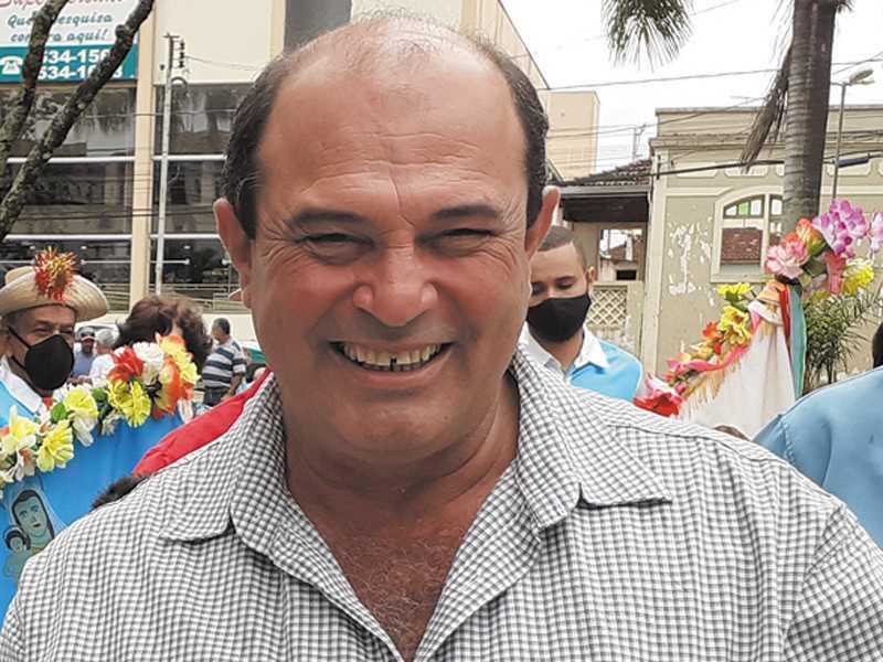 Prefeito Ronaldo Pereira Dias