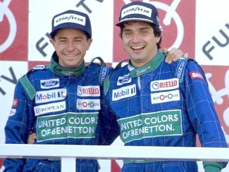 Há 30 anos o Brasil acordou 'dono da F1' com o título de Senna e dobradinha de Piquet e Moreno no GP do Japão
