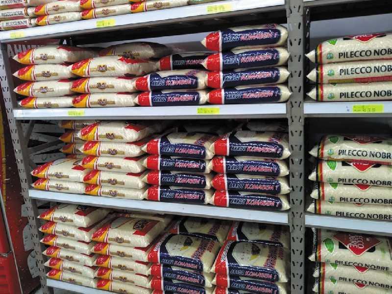 Alguns produtos que compõem a cesta básica tiveram aumentos que ultrapassam 100% comparando-se com valores no início do ano