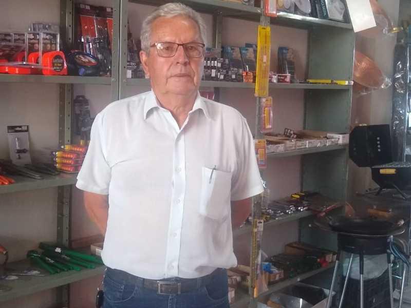 Paulo Virgílio Zanin