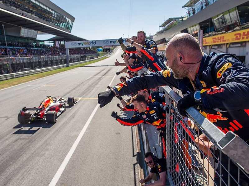 Se sair de Interlagos, em pouco tempo a Fórmula 1 vai embora e não volta mais