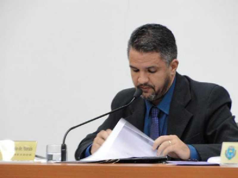 O vereador Marcelo de Morais disse que já esperava o resultado