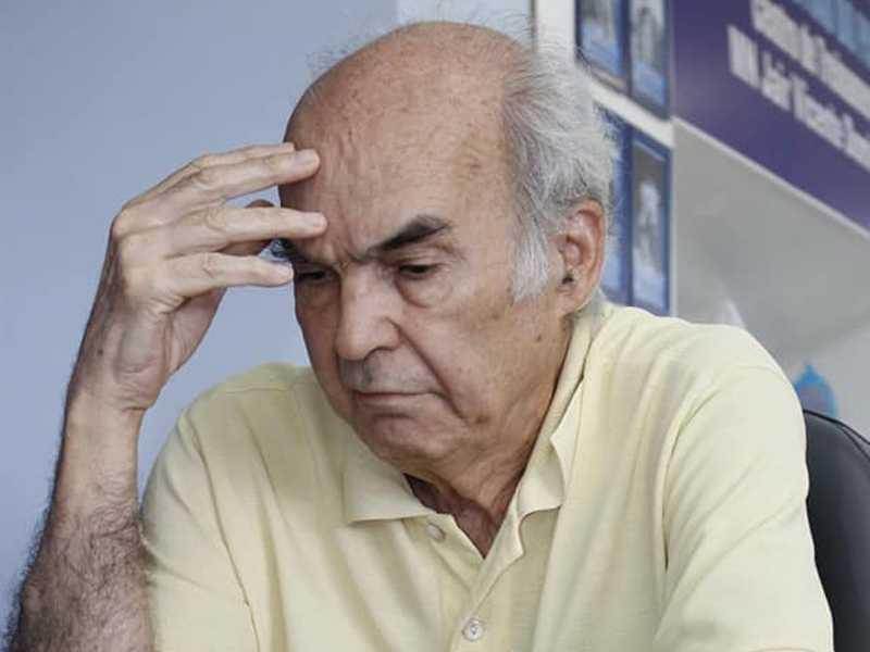 O mestre nacional Jair Vicente Domingues, que dá nome ao Centro de Treinamento do Clube de Xadrez de São Sebastião do Paraíso, é um dos pré-inscritos no  Circuito Regional de Xadrez
