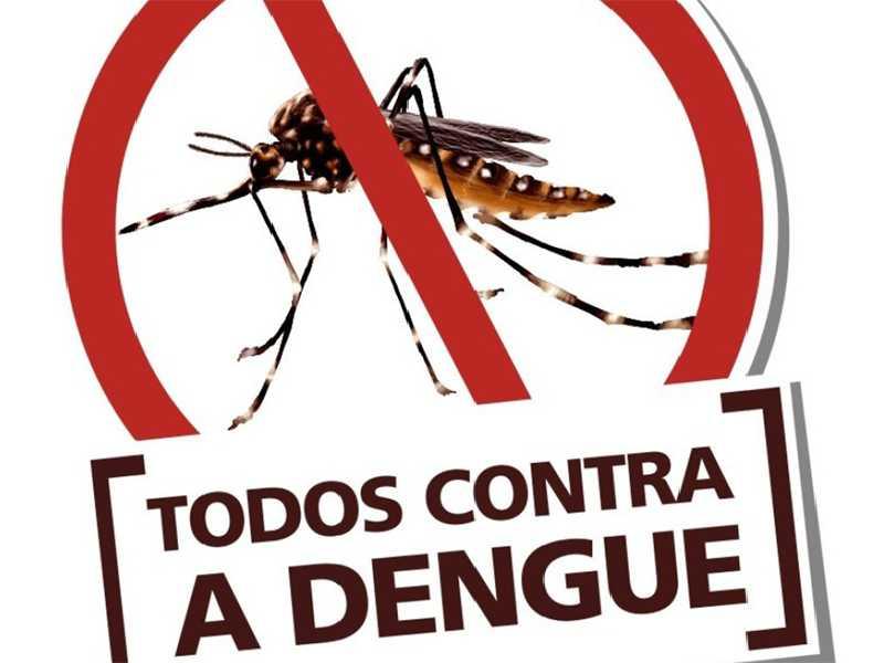Higienização e fechamento de caixas de água estão entre as medidas de controle aos focos de criação do mosquito da dengue