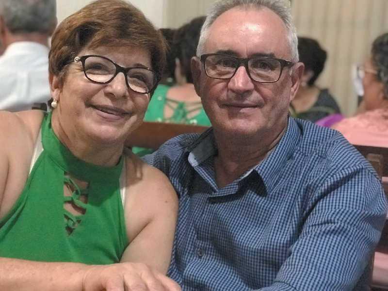 Conceição e Ailton