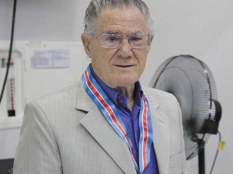 José Maria Malaguti