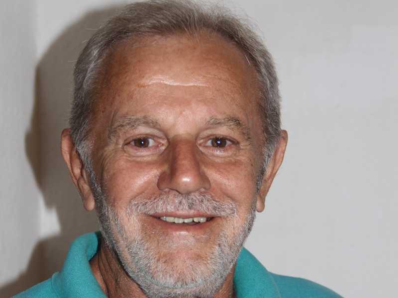 Antônio Andrade inaugura mais  um ano de vida no dia 21.