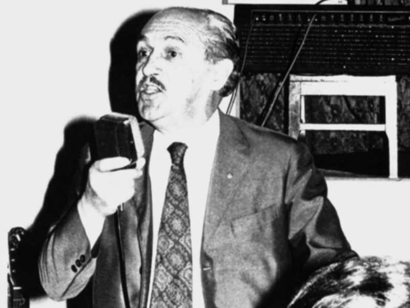 José Soares Amaral - Zezé Amaral