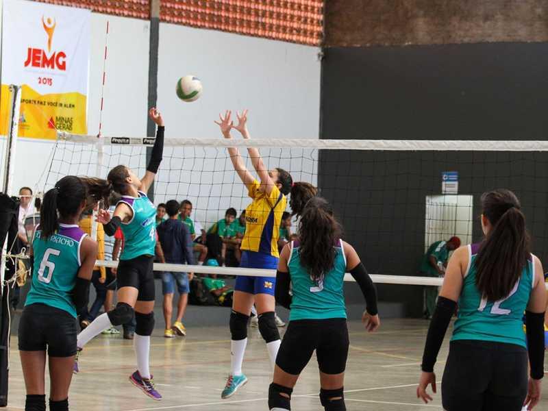 Realização dos Jogos Escolares de 2020 em Minas Gerais poderá ocorrer somente no segundo semestre