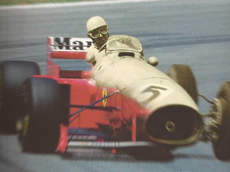 De Fangio a Schumacher apenas três vezes o recorde de vitórias foi batido em 70 anos de F1
