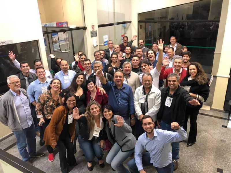 Representantes de Paraíso e região participam do programa Líder realizado em todo o Brasil pelo Sebrae