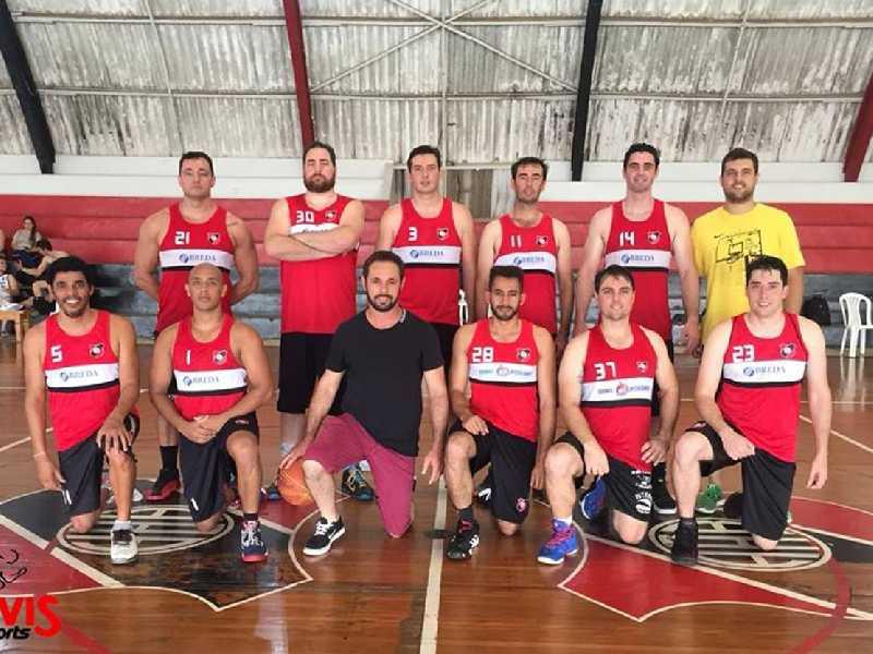 Equipe Rio Pardense e Instituto Paraíso já se enfrentaram na competição com uma vitória para cada equipe na fase de grupo da Copa Difusão