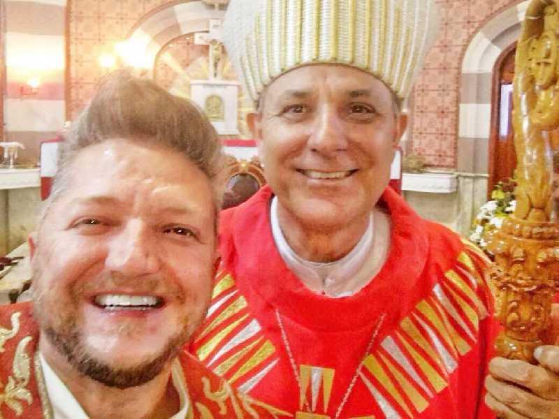 Rodrigo Papi transferido por Dom Lanza vai para Paraguaçu