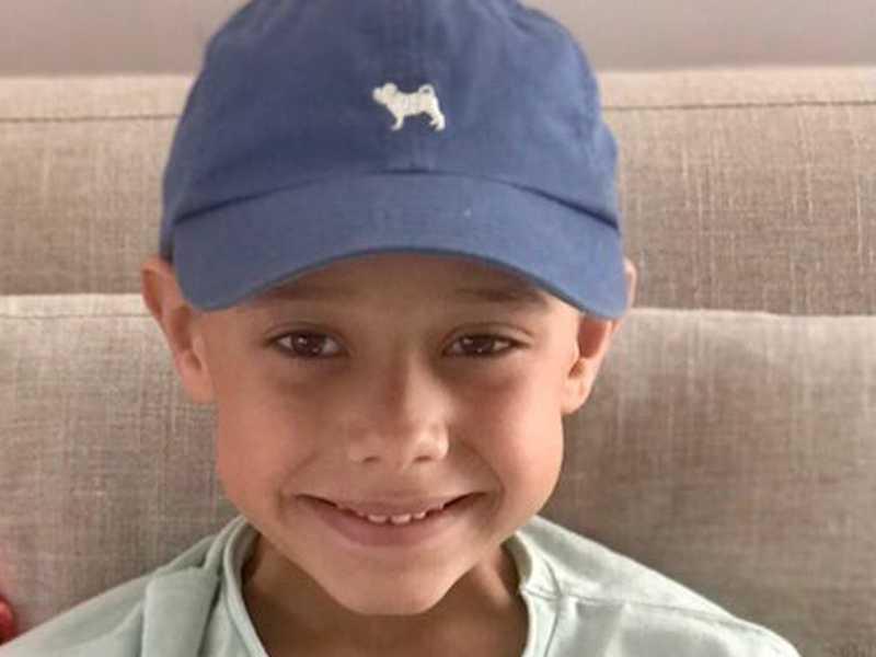 Pedro Duarte Almeida, filho de Cibelle Duarte Almeida e Rodrigo Almeida, muda de idade no dia 18.