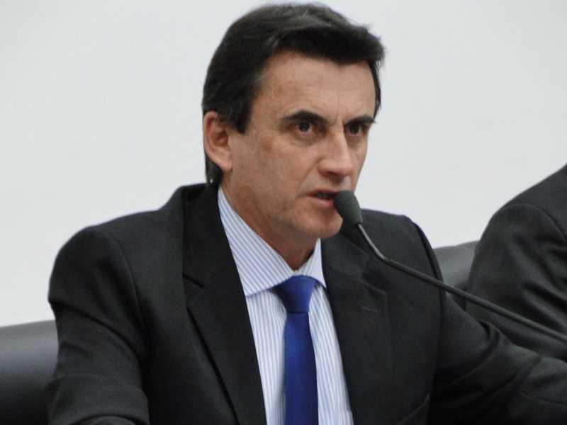 Vereador criticou não atendimento de demandas e afirmou que falta respeito com cidadãos