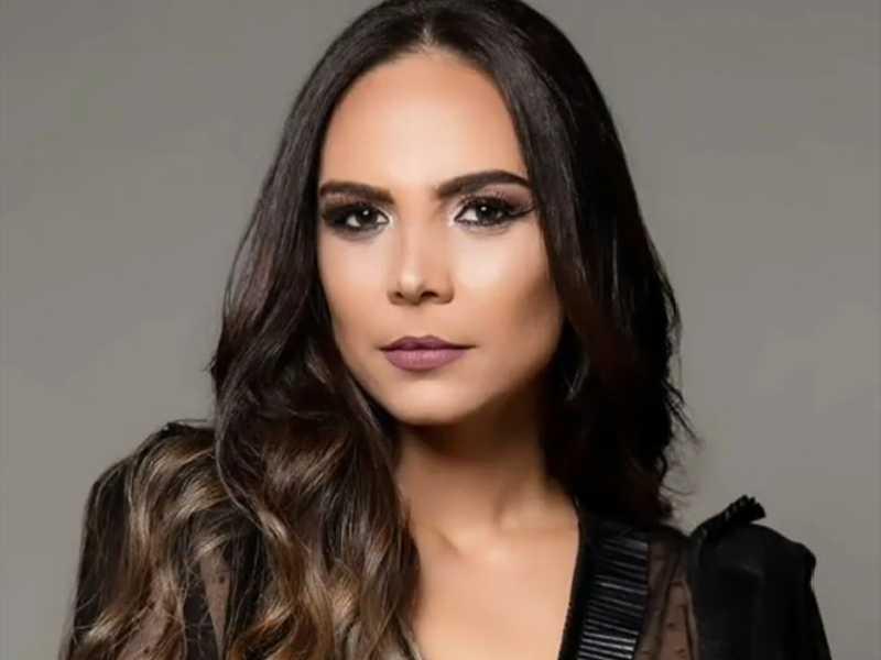 A psicóloga Camila Cruz trabalha no Hospital Gedor Silveira e também ministra aulas da Faculdade Calafiori