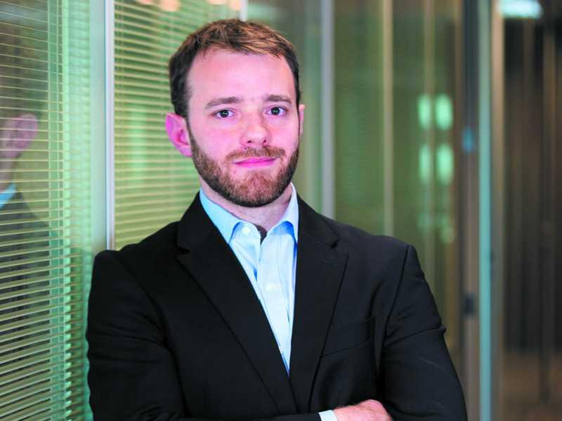 Ricardo Sommer, diretor de Recursos de Terceiros no Sicredi