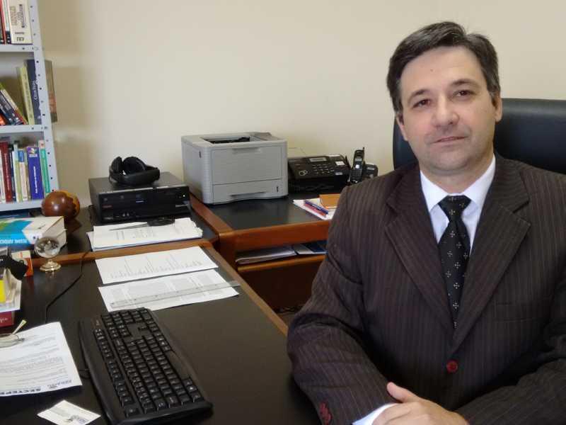 Juiz Marcelo Eduardo Rossitto Bassetto, da Vara Federal manifestou-se favorável a criação do Juiz de Garantias