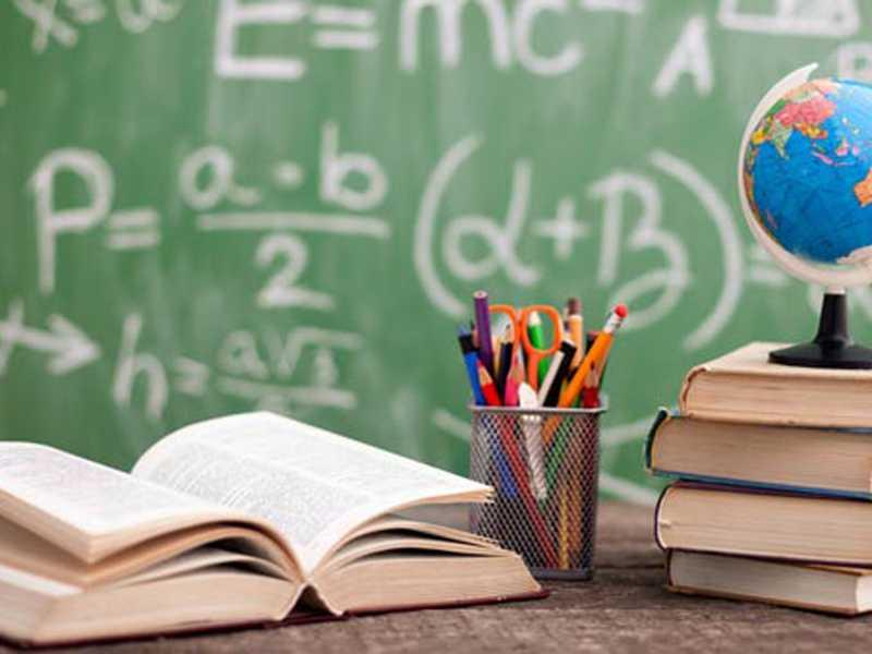 Todas as escolas públicas são avaliadas