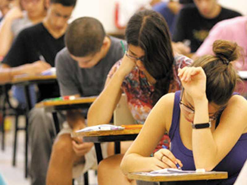 Com a divulgação dos locais de provas estudantes intensificam preparativos para o Enem 2019