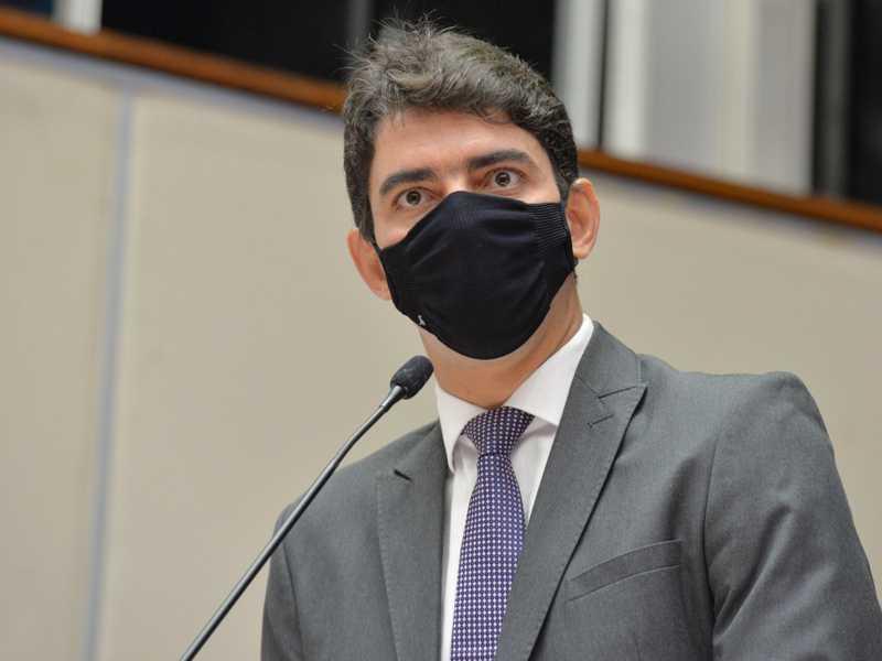 Relator Cássio Soares