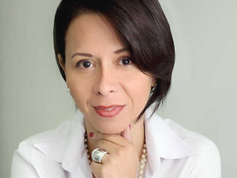Ana Lúcia Rodrigues