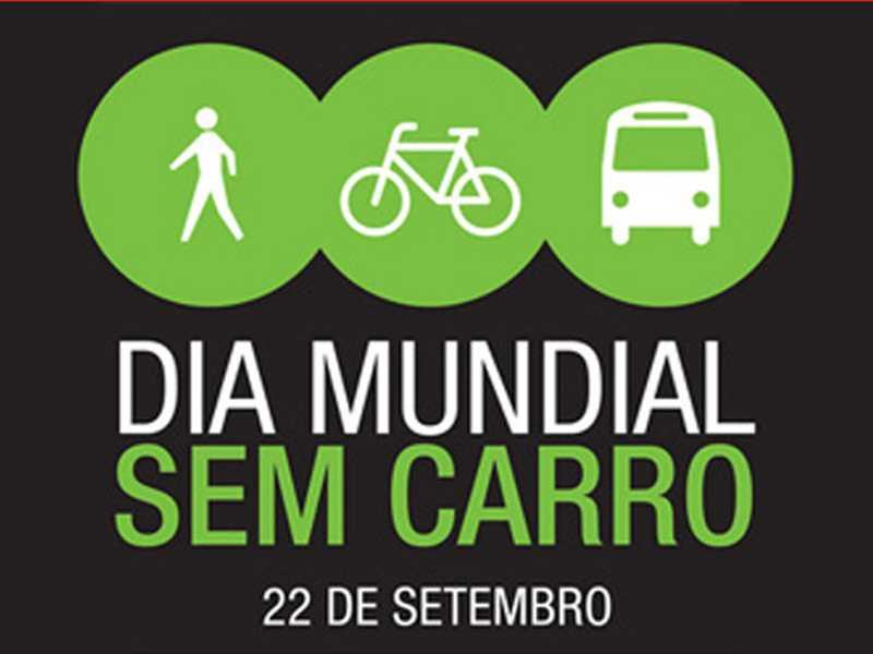 No ano de 1997, na cidade de Paris, estabeleceu-se que 22 de setembro seria o Dia Mundial Sem Carro