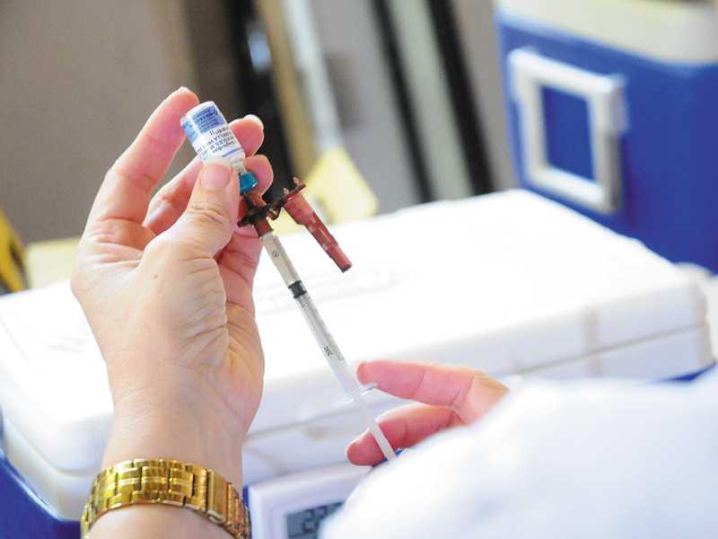Órgãos de saúde também aguardam com expectativa chegada de novas doses para regularizar vacinação de crianças