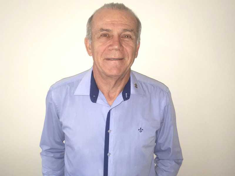 Após mais de 30 anos Jairo Montaldi retornou a Paraíso para trabalhar no Sicoob Nossocrédito, em 2005, e aqui fixou suas raízes