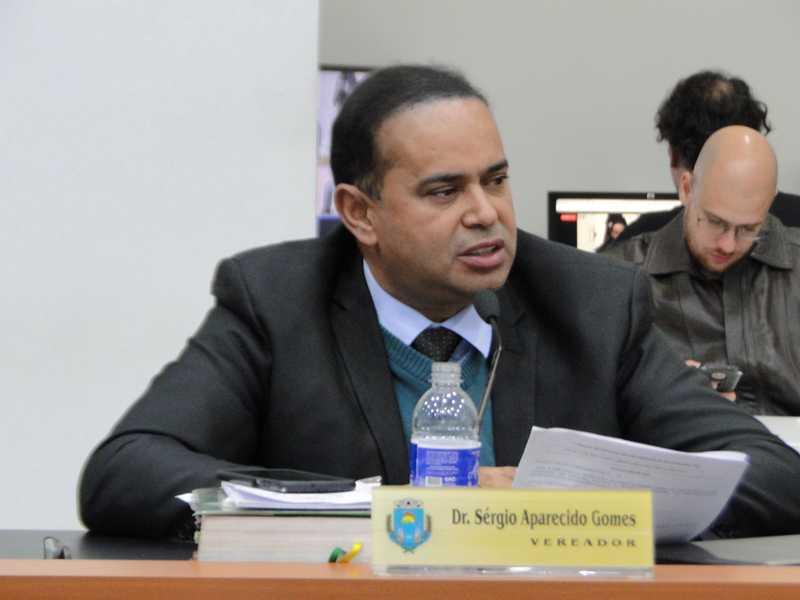 Vereadores demostram desconforto com situação discutida da Câmara Municipal