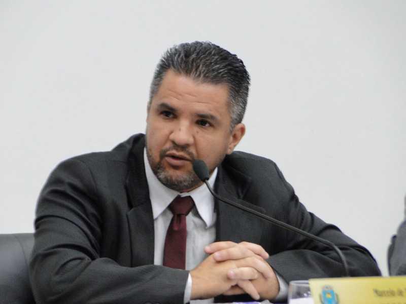 Vereador sugeriu que projeto pudesse ser reapresentado em nome de vereador, e atribuiu veto às questões pessoais