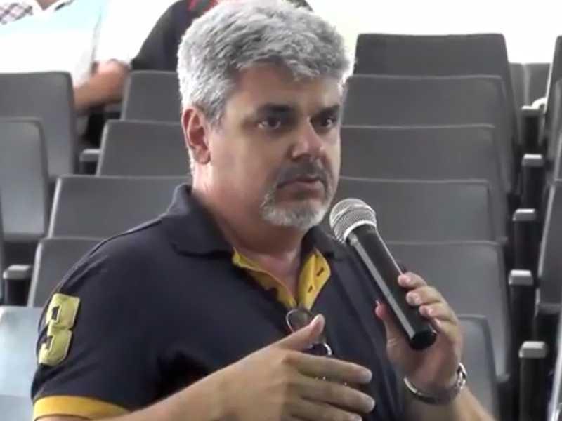 Servidor José Francisco falou sobre a necessidade de novas zonas de comércio e impactos sobre construção de prédio no Centro da Cidade