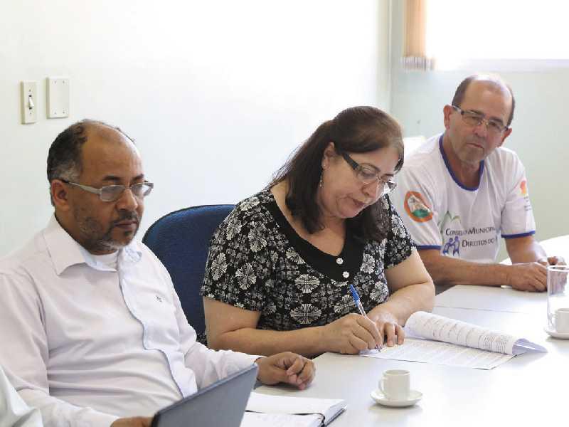 Rildo Domingos, Rejane Tenório e Dalvo Oliveira integram chapa da nova diretoria do SEMPRE