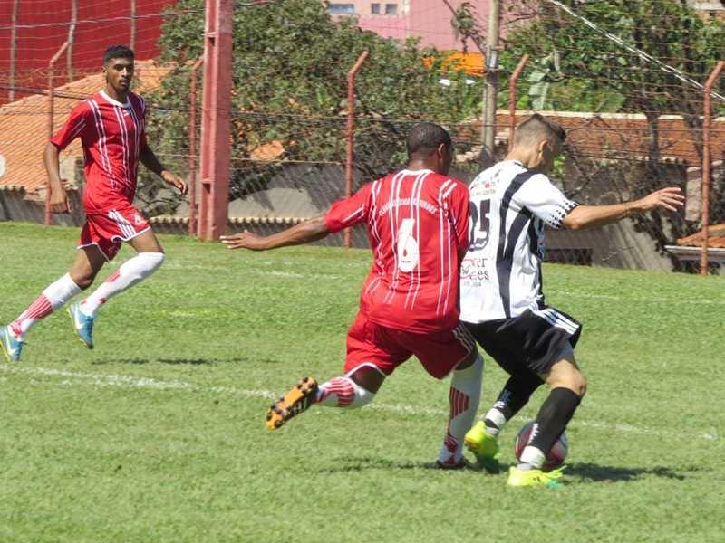 Operário tenta segunda vitória em casa no campeonato amador da FPF e Liga Serranense