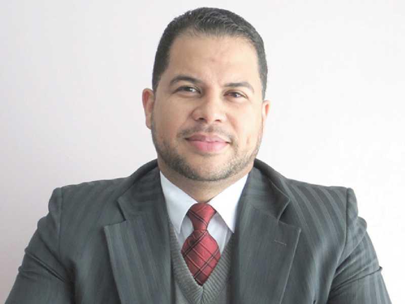 Coordenador do Procon em Paraíso, Fábio Martins