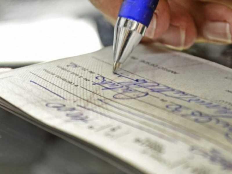 Novas taxas de juros para cheque especial já estão em andamento