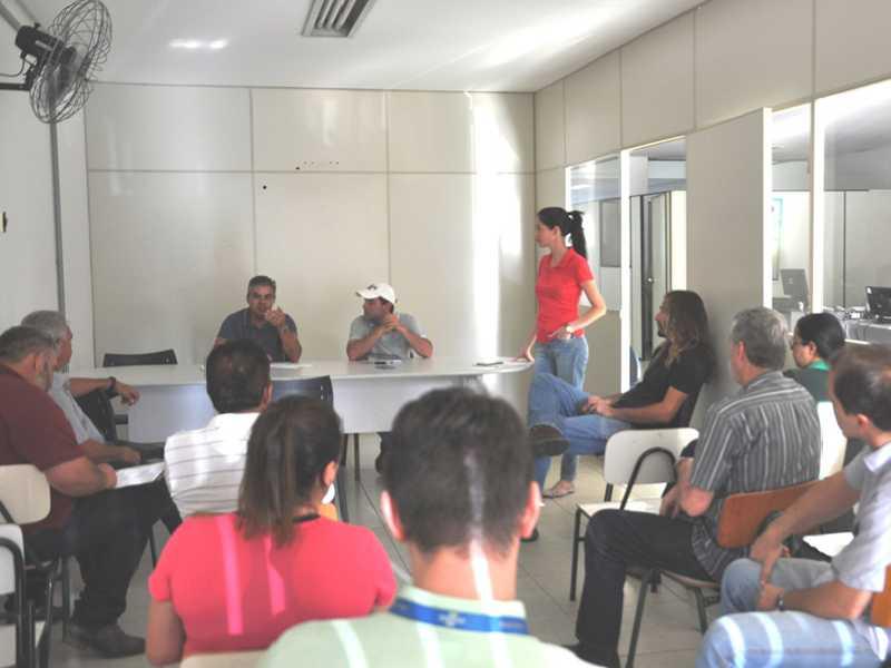 Reunião do Conselho de Desenvolvimento Rural Sustentável acontece na segunda quarta-feira de cada mês na Sedeagro