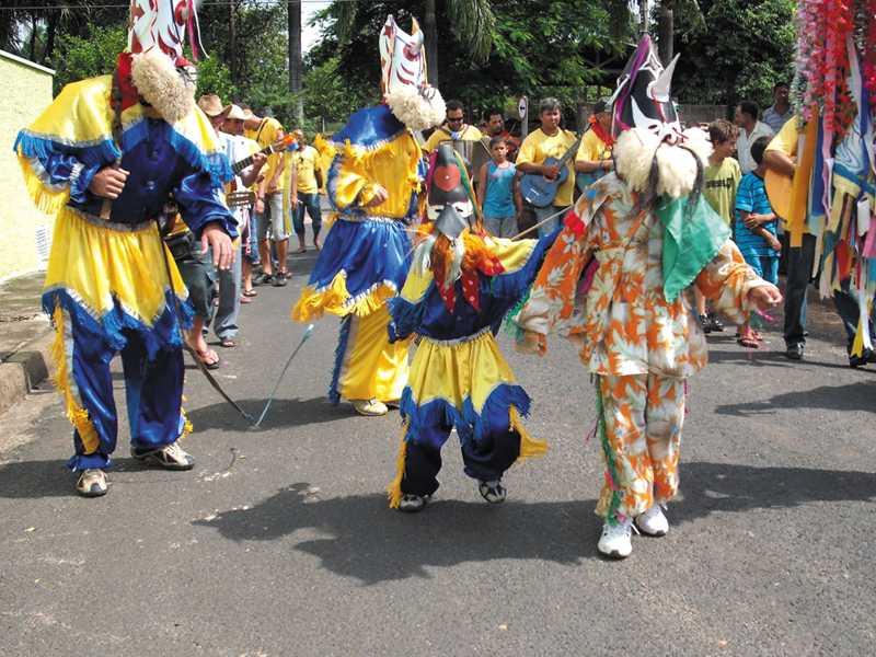 Festa de Reis representa a força do folclore religioso em destaque nas cidades da região