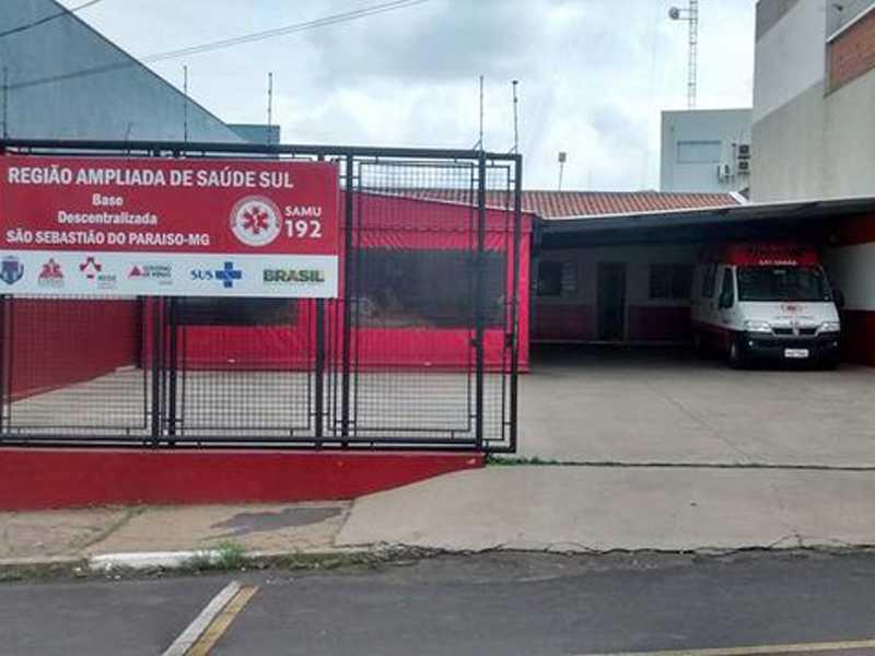 Atendimento 192 do SAMU foi implantado há mais de cinco anos em Paraíso