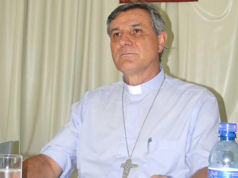 Evento terá a participação do Bispo Diocesano Dom José Lanza Neto que falará sobre o tema do Seminário