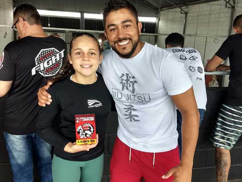 Bianca Siqueira vai acumulando conquistas enquanto se prepara para as grandes disputas da temporada